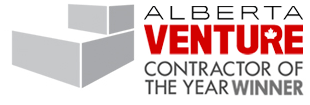contractor of the year new